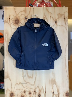 【KIDS】THE NORTH FACE COMPACT JACKET アーバンネイビー