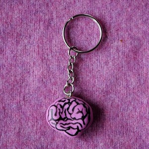 key holder:brain