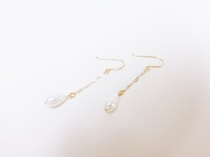 14kgf drop pearl pierce