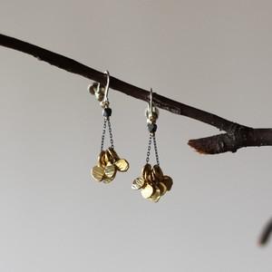 semeno / 19a-p-04 earring