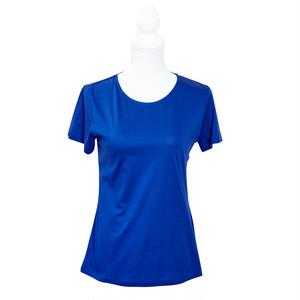 【ロイヤルブルー/冬タイプ】パーソナルカラーTシャツ