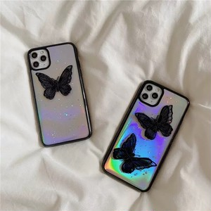 butterfly iPhone case 2type