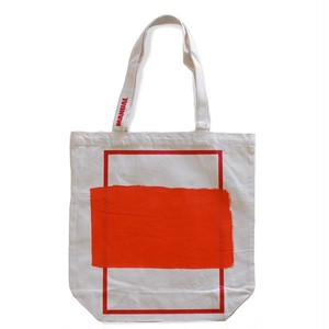 Frame Tote Bag (RED)
