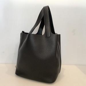 ピコ型22cm(ブラック)