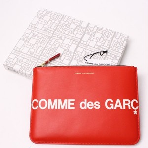 COMME des GARCONS コムデギャルソン クラッチバッグ[全国送料無料] r015856