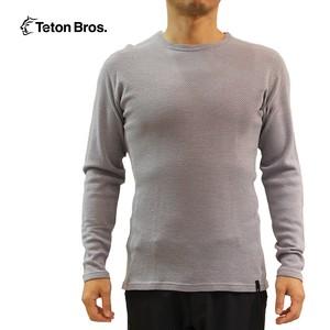 Teton Bros. MOB WOOL