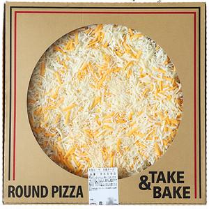 コストコ(コストコ) テイク&ベイク丸型ピザ 5色ピザ 直径40cm 96590 | Costco take & bake round pizza 5-color pizza diameter 40cm 96590