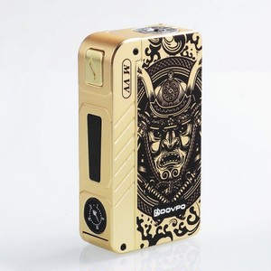 MVV by Dovpo 【Special Edition Gold Samurai】