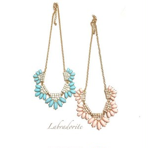 n-12:macaroon necklace