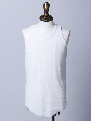 Harpur Tank-top