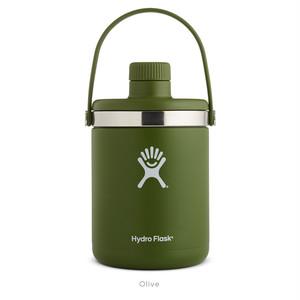 Hydro Flask ハイドロフラスク / 64 oz (1.9L)  オアシス ハイドレーション