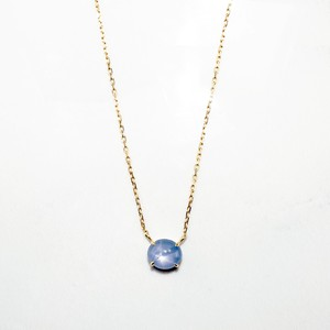 Star Sapphire Necklace(N241-USS)