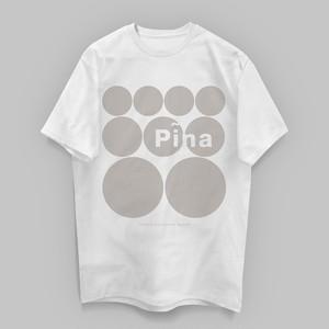 TOSHIO MATSUURA GROUP Pina T-Shirts (GRAY)