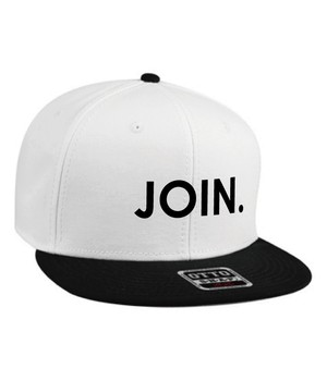 JOIN. DANCE CAP