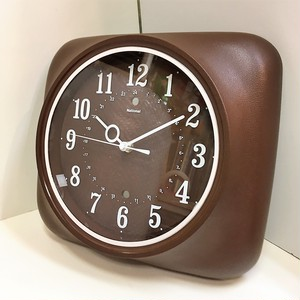 National レトロな掛時計【リメイク】(0310204S80)