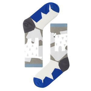 sock appeal OTTAIPNU ノースエンドシロクマ