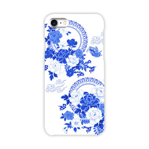 【GOODS】iPhone CASE - 青花