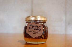 HONEY CACAO(ROASTED CACAO)