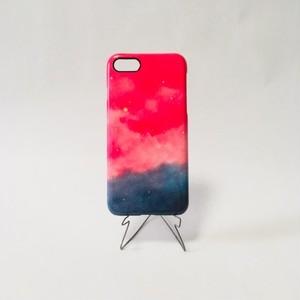 夕焼け空 iPhoneケース
