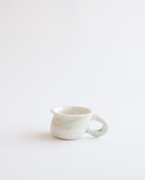 柔らかいデミタスカップ 食器