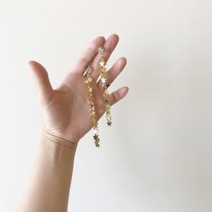 【import accessory】流れ星