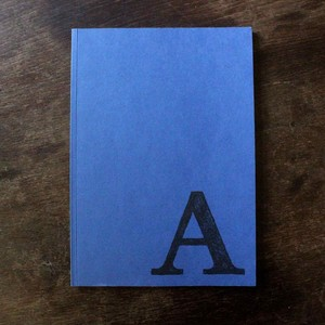 ABC notebook / A
