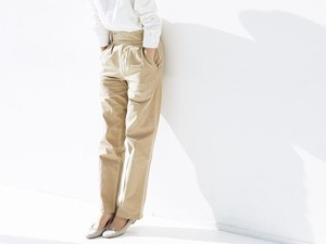 SINME  GURKHA PANTS
