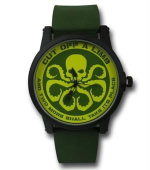 ヒドラ 腕時計