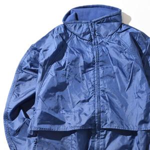 【Mサイズ】Eddie Bauer エディー・バウアー Nylon JKT ナイロンジャケット BLUE ブルー M 400610191208
