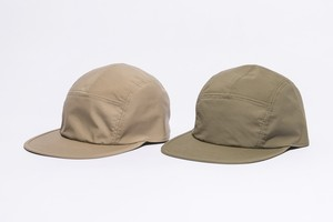 3 LAYER CAMP CAP