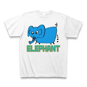 オリジナルTシャツ(象)