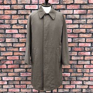 1960s British Army Raincoat M.Baker Clothing Ltd. Size1