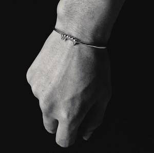 【送料無料】Fang Bangle Producted by NOBILIS【品番 17S2003】