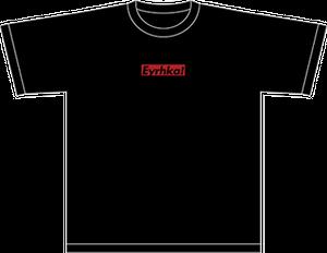 ビッグシルエットTシャツ - 伊吹悠 2020 LIVE / Eyrhka!