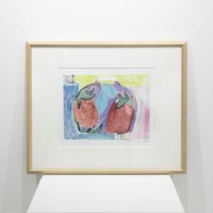 No.143 -「カラフルな壺」原作&ポスカセット 朴成浩