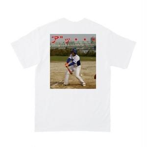 製作例9 Tシャツ(フルカラー印刷 コットンシャツ)