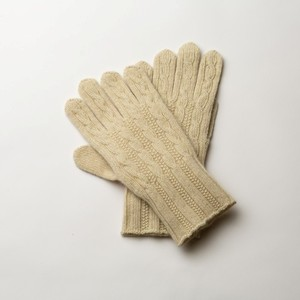 MINI CABLE GLOVE (Yellow)  DBA0042