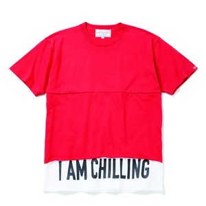 LAYERED TEE / GS18-NCS04