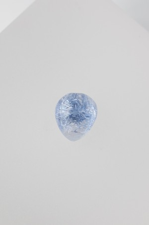 ♡ Dumortierite in quartz - 047
