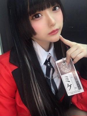 【七ヲなな】ハロウィン・コスプレチェキ4枚セット【11月16日より随時発送】