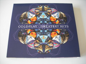 【2CD】COLDPLAY / GREATEST HITS