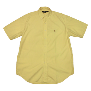 """""""POLO By Ralph Lauren"""" Button Down S/S Shirts"""