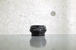 PENTAX SMC M 40mm F2.8