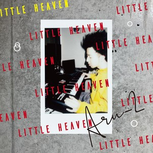 【予約/CD】Aru-2 - Little Heaven