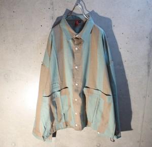 2Tone Long Sleeve Shirt