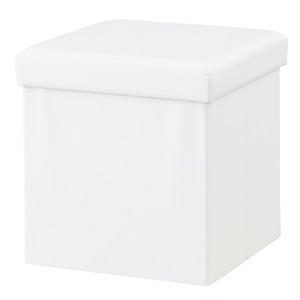 ボックススツール 正方形 Taija タイヤ 西海岸 送料無料 西海岸風 インテリア 家具 雑貨