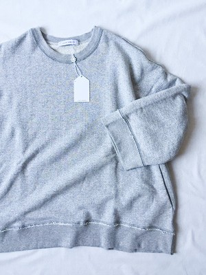 LIVING CONCEPT (men's) gry