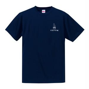 オリジナルドライTシャツ(サボテン)