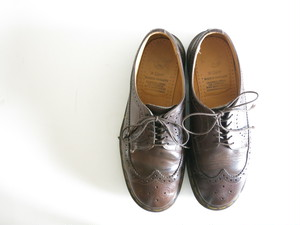 Dr.Martens (ドクターマーチン) Made in England