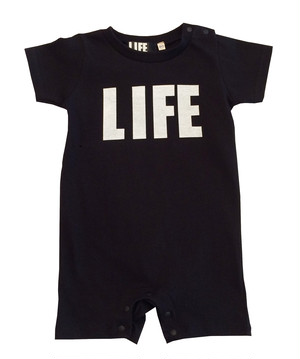 LIFE CLASSIC ロンパース / BABY